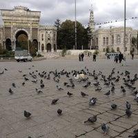 11/9/2012 tarihinde Senaz A.ziyaretçi tarafından Beyazıt Meydanı'de çekilen fotoğraf
