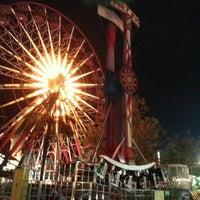 12/30/2012 tarihinde 🎀Burcu🎀 A.ziyaretçi tarafından Aktur Lunapark'de çekilen fotoğraf