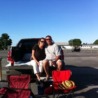 Photo taken at Haars Drive-In by Julie B. on 7/6/2014