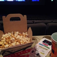 Photo taken at United Cinemas by Faisal A. on 12/21/2014