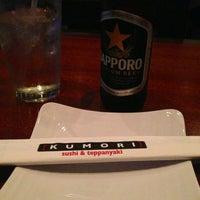 Photo taken at Kumori Restaurant by GJ on 4/1/2013