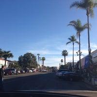 Photo taken at Breakfast In La Jolla Cove by Tülin A. on 12/27/2014