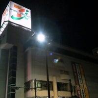 Photo taken at Ito Yokado by espa on 11/28/2012