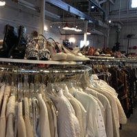 Photo taken at Beacon's Closet by Hyesue L. on 2/21/2013