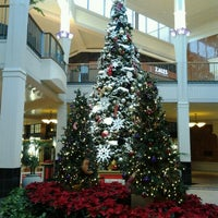 Photo taken at Perimeter Mall by David R. on 11/26/2012