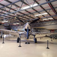 Photo taken at The Air Museum: Planes of Fame by Louis M. on 9/25/2013