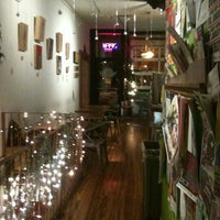 Photo taken at Hooked on Colfax by Lucy C. on 12/14/2012