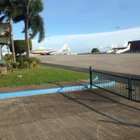 Photo taken at Philippine Air Force Flight Line by 🔰Kyle O. on 6/3/2016