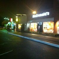 Photo taken at McDonald's by  Bira M. on 3/6/2013