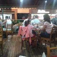 Photo taken at Caravelle Pizzaria by Licio B. on 4/28/2013