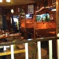 Photo taken at Yesterday's Restaurant & Tavern by Amanda B. on 12/26/2012