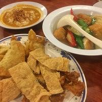 Photo taken at Restoran 3A Yong Tau Foo & Cheong Fun by Summer Y. on 8/11/2016