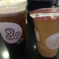 Photo taken at Gong Cha by Summer Y. on 7/19/2016