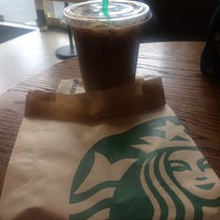Photo taken at Starbucks by Summer Y. on 8/22/2017