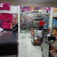 Photo taken at AlJazeera Supermarket by Imad K. on 6/21/2013