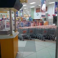 Photo taken at AlJazeera Supermarket by Imad K. on 7/18/2013