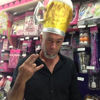 Photo taken at Party City by Annmarie W. on 7/21/2013