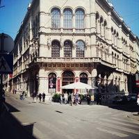 Photo prise au Café Central par Evgen S. le4/28/2013