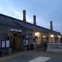 Photo taken at Penzance Railway Station (PNZ) (PZC) by Anatoly S. on 7/26/2014