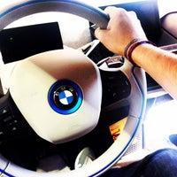 Photo taken at Tom Bush BMW Jacksonville by Sebastian T. on 2/9/2015