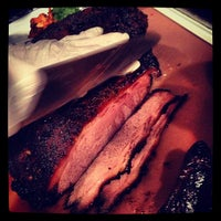 Photo taken at Fatty 'Cue by jesse c. on 6/27/2013