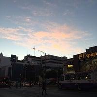 Photo taken at Ecobici 84 by Bon S. on 12/17/2015