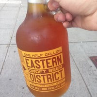 Photo taken at Eastern District by Cooper S. on 7/14/2013