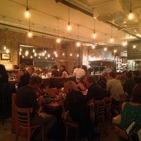 Photo prise au La Salle à Manger par Cooper S. le9/2/2014
