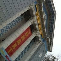 Снимок сделан в Одесская национальная академия пищевых технологий пользователем Mary B. 12/5/2012