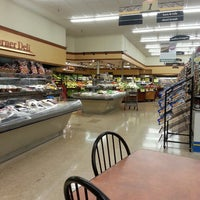 Photo taken at QFC by Michael P. on 9/8/2013