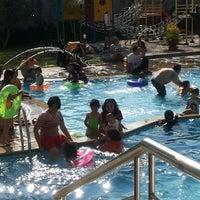 Photo taken at Puncak Raya Hotel & Resorts by bonda i. on 8/24/2014