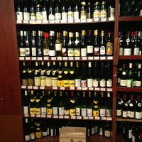 Photo taken at Beacon Wines & Spirits by Hilary P. on 3/16/2013