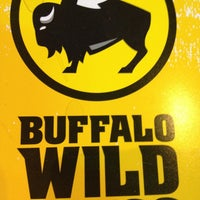 Photo taken at Buffalo Wild Wings by Quinn G. on 12/21/2012