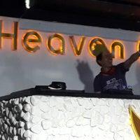 4/18/2014 tarihinde Olgu G.ziyaretçi tarafından Club Heaven'de çekilen fotoğraf