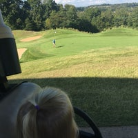 Photo taken at Gettysvue Country Club by Kim R. on 9/25/2016