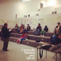 Photo taken at Casa De Las Ideas by Nororu R. on 11/5/2013