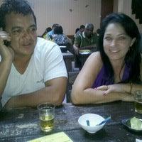 Foto tirada no(a) Bar do Bode por Alexandre M. em 11/23/2012