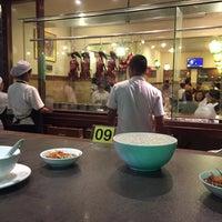 Das Foto wurde bei 老大 Laota Restaurant von Nyoman G. am 2/9/2018 aufgenommen