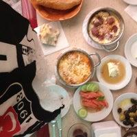 3/16/2013 tarihinde Atalay E.🍺ziyaretçi tarafından Çakmak Kahvaltı Salonu'de çekilen fotoğraf