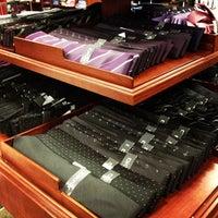 Photo taken at Macy's by Patrick B. on 2/21/2013