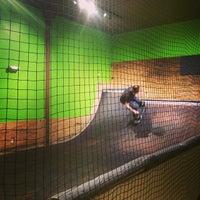 Photo taken at Orchard Skateshop by Patrick B. on 1/8/2014