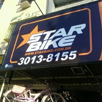 Photo taken at Star Bike by Cristiana D. on 6/7/2013