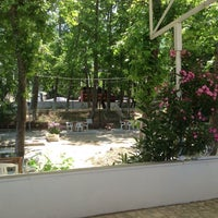 Photo taken at Ergenekon Cay Bahcesi by Bedri Y. on 6/20/2013