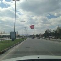 Photo taken at Erzincan by Bedri Y. on 4/25/2013