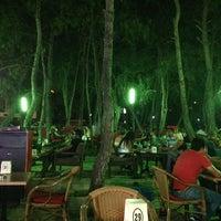 7/8/2013 tarihinde Bedri Y.ziyaretçi tarafından İba Cafe Bar'de çekilen fotoğraf