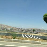 Photo taken at Elazığ by Bedri Y. on 7/2/2013