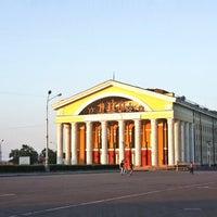 Photo taken at Площадь Кирова by Olga B. on 7/5/2013