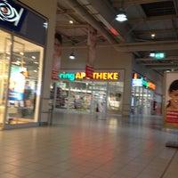 Photo taken at Südring Center Rangsdorf by Sandra J. on 10/25/2012