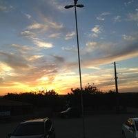 Photo taken at Barragem by Eulalia O. on 3/29/2013