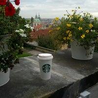 Photo taken at Starbucks by Vladimir T. on 9/20/2013